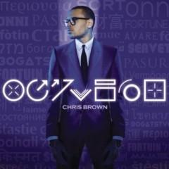 2012! - Chris Brown
