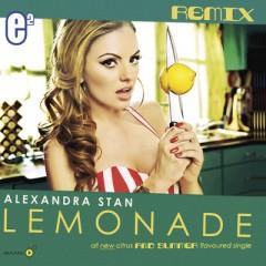 Lemonade - Alexandra Stan