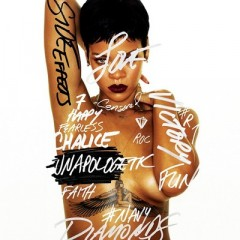 Right Now - Rihanna Feat. David Guetta