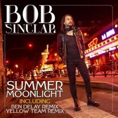 Summer Moonlight - Bob Sinclar