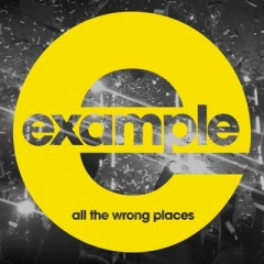 All The Wrong Places - Example