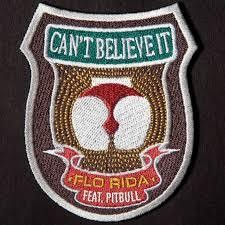 Can't Believe It - Flo Rida feat. Pitbull