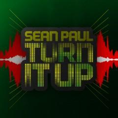 Turn It Up - Sean Paul