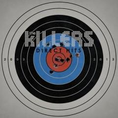 Shot At The Night - Killers