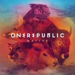Burning Bridges - One Republic