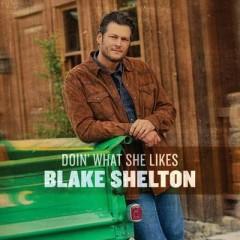 Doin' What She Likes - Blake Shelton