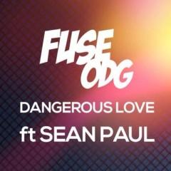 Dangerous Love - Fuse Odg Feat. Sean Paul