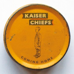 Coming Home - Kaiser Chiefs