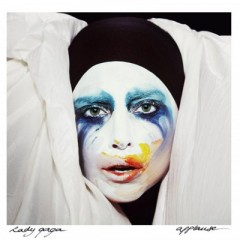 Applause - Lady Gaga