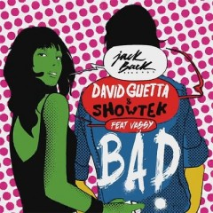 Bad - David Guetta feat. Showtek