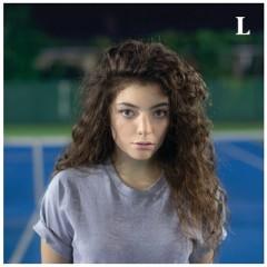 Tennis Court - Lorde
