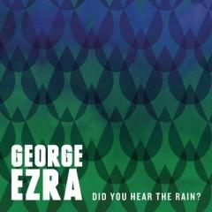 Did You Hear The Rain - George Ezra