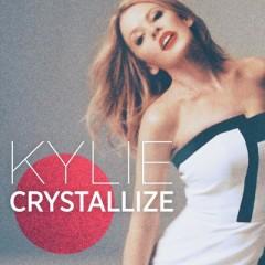 Crystallize - Kylie Minogue