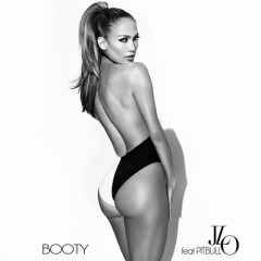 Booty - Jennifer Lopez Feat. Pitbull
