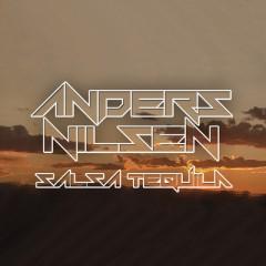 Salsa Tequila - Anders Nilsen
