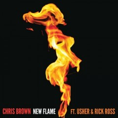 New Flame - Chris Brown feat. Usher & Rick Ross