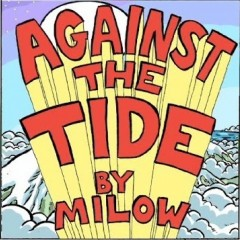Against The Tide - Milow