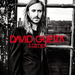 The Whisperer - David Guetta Feat. Sia