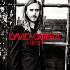 The Whisperer - David Guetta Feat. Sia
