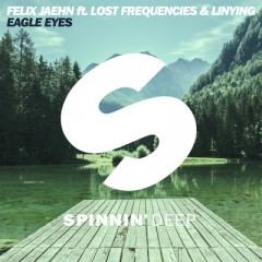 Eagle Eyes - Felix Jaehn feat. Lost Frequencies & Linying