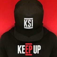 Keep Up - Ksi feat. Jme