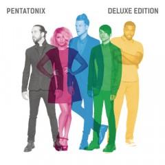 If I Ever Fall In Love - Pentatonix Feat. Jason Derulo