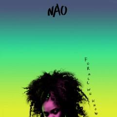 Girlfriend - NAO