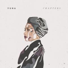 Crush - Yuna feat. Usher