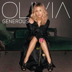 Generous - Olivia Holt