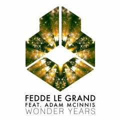 Wonder Years - Fedde Le Grand feat. Adam Mcinnis