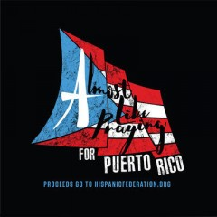 Just Like Praying - Lin-Manuel Miranda & Artists For Puerto Rico