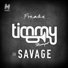 Freaks - Timmy Trumpet & Savage