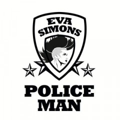 Policeman - Eva Simons