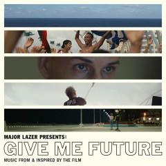 Love Life - Major Lazer Feat. Azaryah