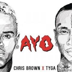 Ayo - Chris Brown & Tyga