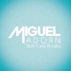 Adorn - Miguel feat. Jessie Ware