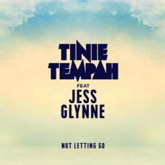 Not Letting Go - Tinie Tempah feat. Jess Glynne