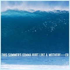 This Summer's Gonna Hurt - Maroon 5