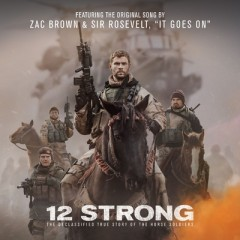 It Goes On - Zac Brown Band & Sir Rosevelt