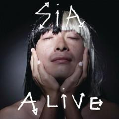 Alive - Sia