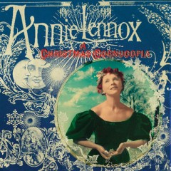 The Holly And The Ivy - Annie Lennox