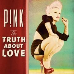 True Love - Pink Feat. Lily Allen