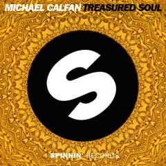 Treasured Soul - Michael Calfan