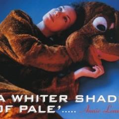A Whiter Shade Of Pale - Annie Lennox