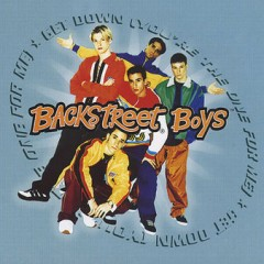 Get Down - Backstreet Boys