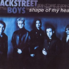 Shape Of My Heart - Backstreet Boys