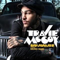 Billionaire - Travis Mccoy feat. Bruno Mars