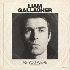 Come Back To Me - Liam Gallagher