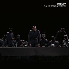 Blinded By Your Grace Pt 2 - Stormzy feat. Mnek