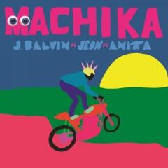 Machika - J Balvin Feat. Anitta & Jeon